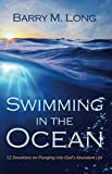 Swimming in the Ocean: 52 Devotions on Plunging