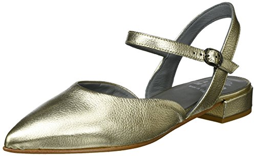Lilimill Dames Safina Ankle Goud (oro)