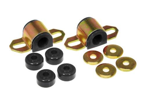 - Prothane 18-1116-BL Black 19 mm Rear Sway Bar Bushing Kit