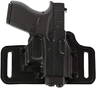 product image for Galco Gunleather TS662B Springfield XD-S Tac-Slide Holster, Black, 3.3