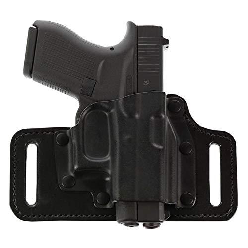 Galco TAC Slide-Belt -Concealment, Sig-Sauer P365, Right Hand, Kydex/Premium Steerhide TS838B