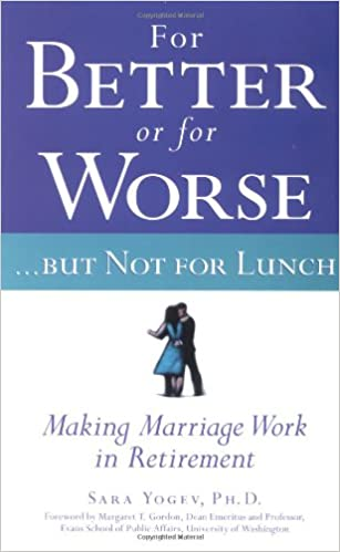 making marriage work for dummies pdf