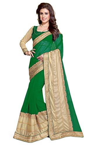Mirchi Fashion Women's Party Wear Latest Traditional Indian - Indian Traditional Wear