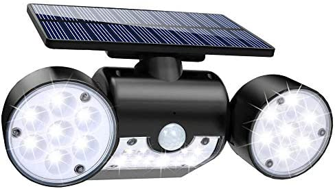 Outdoor Security Spotlights Waterproof Adjustable product image