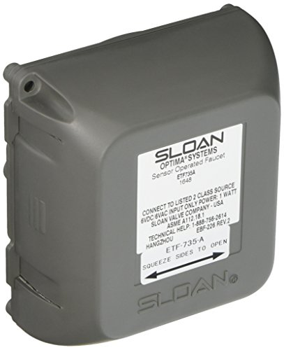 Sloan 365752 Replacement Part