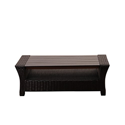 Atlantic Outdoor Wood Top - 1