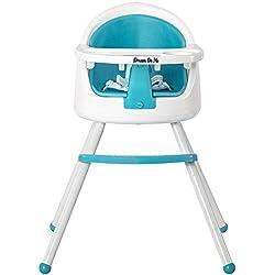 Blue High Chairs