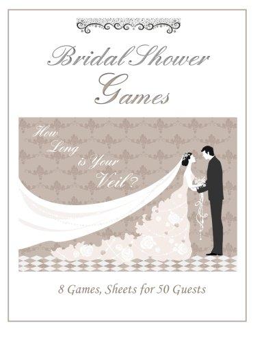 Read Online Bridal Shower PDF