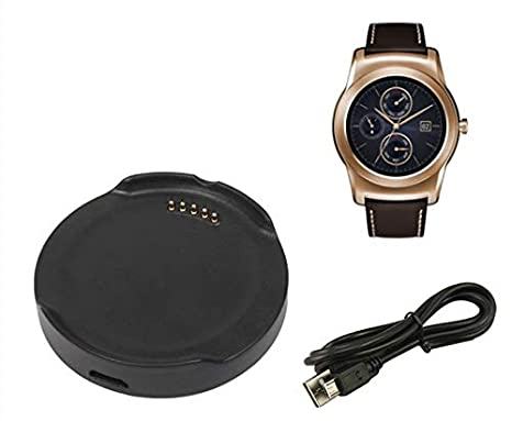 Amazon.com: HeroStore Smartwatch Charging Cradle Dock for LG ...