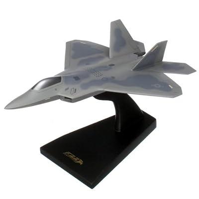 F-22 Raptor - 1/48 scale model