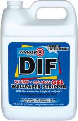Buy dif wallpaper remover gel