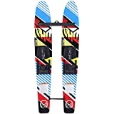 HO Hot Shot Trainers w/Rope/DVD Combo Skis Kid's