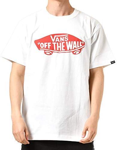 メンズ 半袖 Tシャツ VANS-MT02A