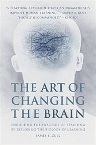 66de95fe5a0 The Art of Changing the Brain  Enriching the Practice of Teaching by  Exploring the Biology of Learning 1st Edition