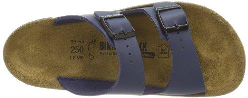 Birkenstock Professional BILBAO BF - Zuecos de material sintético unisex azul - Blau (BLAU)