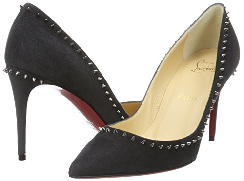 af5dda8d843c Christian Louboutin Women s Calzature ANJALINA 85 Shoes Closed Toe Heels