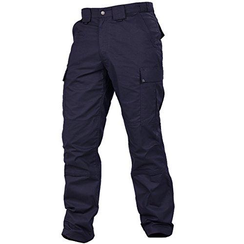 Pentagon Hommes T-BDU Pantalon Navy Bleu