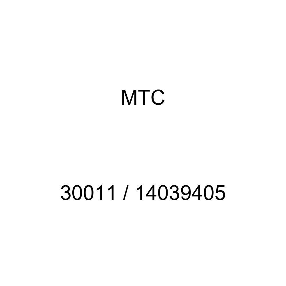 Domestic models MTC 30011//14039405 Engine Mount
