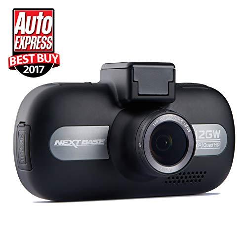 Nextbase 512GW 1440p QUAD HD In-Car Dash Camera with Wi-Fi / Anti-Glare...