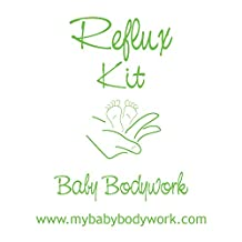 Reflux Infant Massage