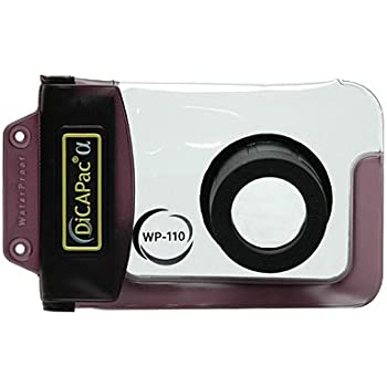 Underwater Case for the Following Nikon Coolpix Digital Cameras: S550, S600. ...
