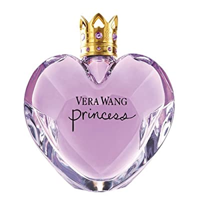 Princess Perfume by Vera Wang for women Personal Fragrances