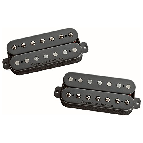 Seymour Duncan Pegasus/Sentient Set 7 String Electric Guitar Electronics