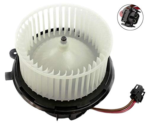 Benz Climate Control Mercedes (TOPAZ 2048200208 A/C Blower Motor for Mercedes W204 W212)