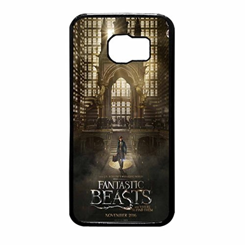 Price comparison product image Fantastic Beasts And Where To Find Them Case Samsung Galaxy S7 Edge