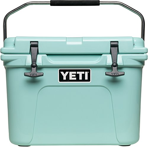 Yeti Roadie 20 Limited Edition Seafoam Green Cooler
