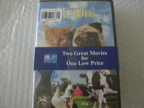 Two Great Movies- Soccor Dog:the Movie and the Adventures of Milo & Otis (The Adventures Of Milo And Otis 2)