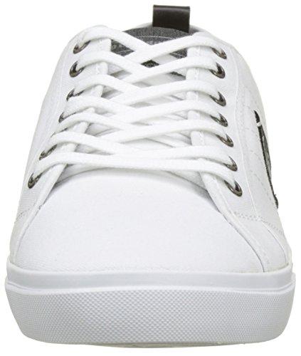 Blanc Le Coq White 2tones Sportif Optical Cvs Black Uomo Bianco Ares Sneaker P7rP1q