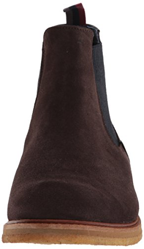 Bronzo Baker Ted Men's Brown Brown Boot EAwdqnfB