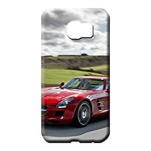 samsung galaxy s6 edge Proof Design Cases Covers Protector For phone phone cover shell Aston martin Luxury car logo super