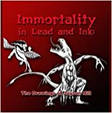 Immortality in Lead and Ink: the Drawings of Jayson Hill, Jayson Hill, 1411668103