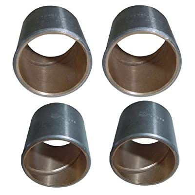New Complete Tractor 1104-4081 Spindle Bushing Kit Replacement For Ford Holland - 2N3109 2NCA3110A: Automotive