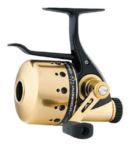 Cp Spinning Reel (Daiwa Underspin-XD Series, Trigger-Control Closed-Face Reel, Size 80)