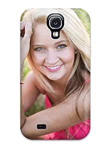 Crystle Marion's Shop Best High Quality Shock Absorbing Case For Galaxy S4-smile 7377600K72730335