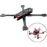 iFlight Team Edition XL5 Low Rider Hypelow True X 5.5 inch 251mm Carbon Fiber Quadcopter Frame FPV Freestyle Frame Kit with 5mm Removable Arms