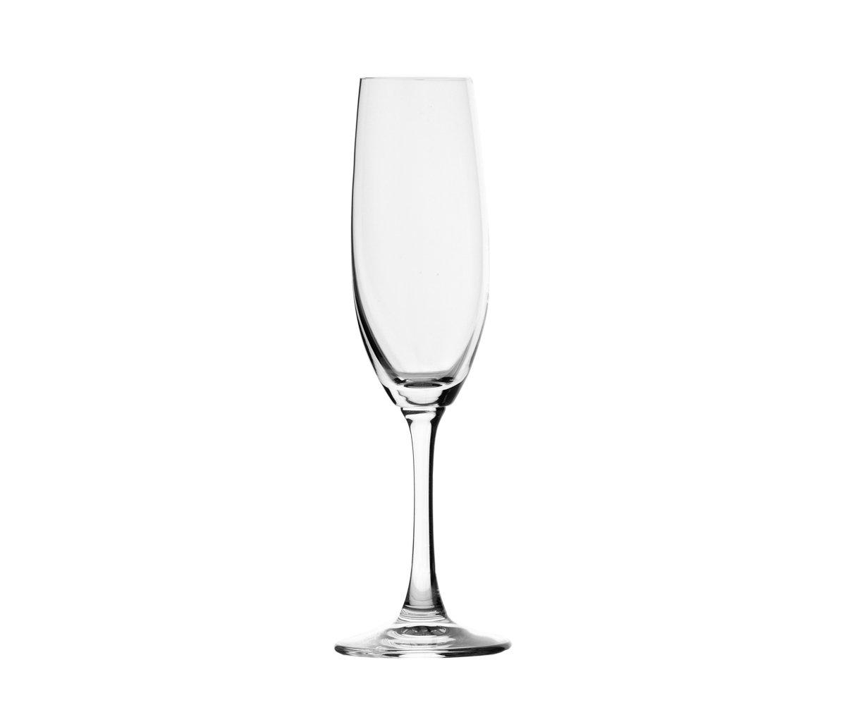 S/èvres Toujours Vetro Hysope-Set di 2 calici Flute da Champagne