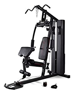 Marcy Stack Dual Function Home Gym – 200 lb. Stack MKM-81010 from Impex Inc. - DROPSHIP