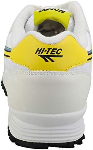 HI-TEC BW 146 Uomo Formatori Moda