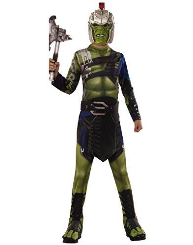 Rubie's Thor: Ragnarok Warrior Hulk Children's Costume ()