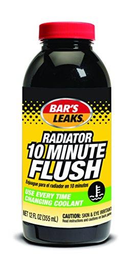Bar's Leaks 1211 10 Minute Flush - 12 - Cooling System Flush