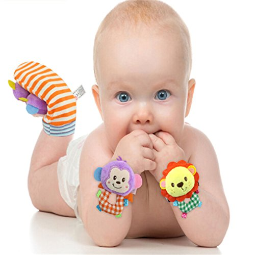 Edtoy Animal Infant Elephant Developmental