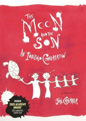 The Moon and the Son: An Imagined Conversation (The Moon And The Son An Imagined Conversation)