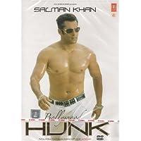 Salman Khan Bollywood Hunk