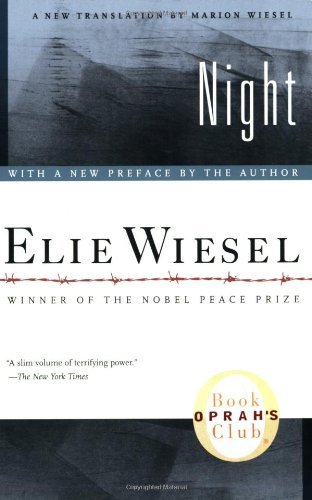 Image result for night elie wiesel