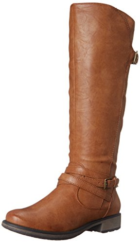 Baretraps Kvinners Susanna Riding Boot Pensel Brun