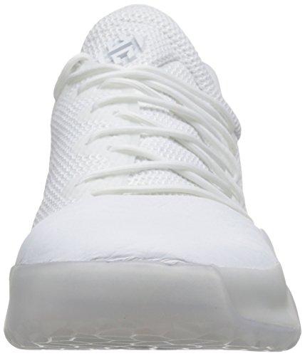 Adidas Menns Stivne Vol 1, Hvit / Marine Hvit / Marine
